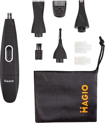 Триммер для лица MAGIO МG-913 вафельница magio мg 396