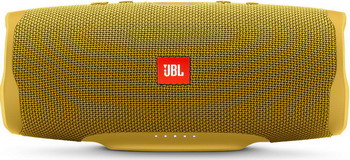 Фото - Портативная акустика JBL CHARGE4 желтый JBLCHARGE4YEL портативная колонка jbl clip 2 teal