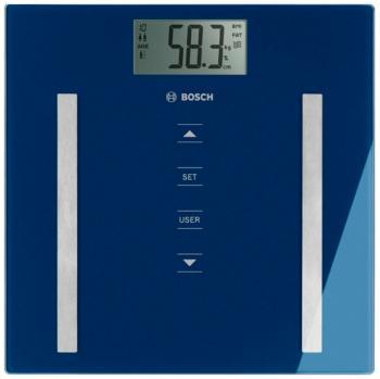 Весы напольные Bosch PPW 3320 весы напольные электронные bosch ppw3303