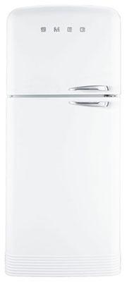 Двухкамерный холодильник Smeg FAB 50 BS