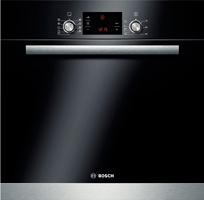 Встраиваемый электрический духовой шкаф Bosch HBB 23 C 151 R bosch hbb 43c350