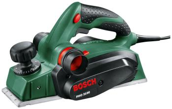 Рубанок Bosch PHO 3100 (0603271120) рубанок patriot pl 750
