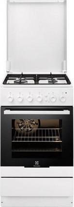 Газовая плита Electrolux от Холодильник