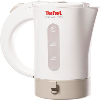 Чайник электрический Tefal KO 120130 Travel-o-city shure mx150b o tqg