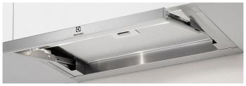 Встраиваемая вытяжка Electrolux EFP 60565 OX шатура electrolux вытяжка efp 60426 w