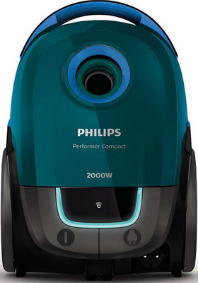 Пылесос Philips FC 8391/01 Performer Compact пылесос philips fc7088 01 fc7088 01