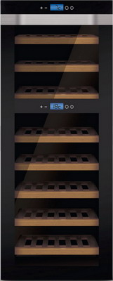 Винный шкаф CASO WineMaster AOne винный шкаф caso winemaster touch aone черный