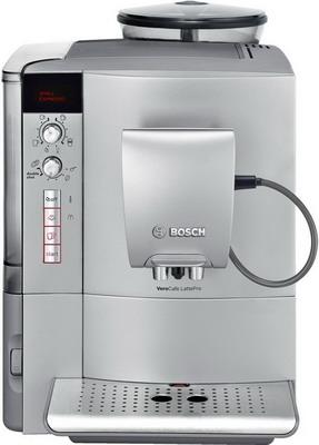 Кофемашина автоматическая Bosch TES 51521 RW VeroCafe LattePro кофеварка bosch tes 55236 ru