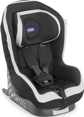 Автокресло Chicco Go-one Isofix Coal нож knipex kn 985313