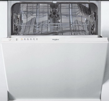 Полновстраиваемая посудомоечная машина Whirlpool WIE 2B 19 Supreme Clean