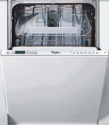 Полновстраиваемая посудомоечная машина Whirlpool ADG 422 полновстраиваемая посудомоечная машина samsung dw 50 k 4030 bb rs