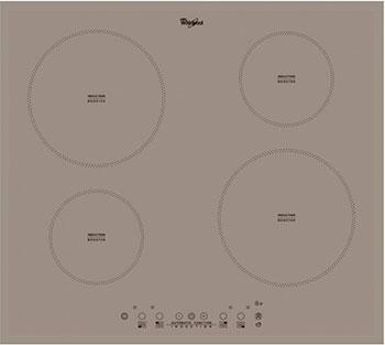 Встраиваемая электрическая варочная панель Whirlpool ACM 804/BA/S встраиваемая электрическая варочная панель teka irc 9430 ks