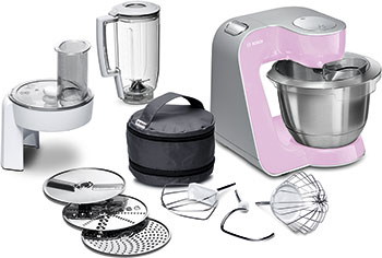 Кухонный комбайн Bosch MUM 58 K 20