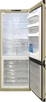 Двухкамерный холодильник Zigmund amp Shtain FR 10.1857 X