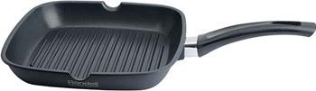 Сковорода-гриль Rondell 28х28 см RDA-873 сковороды rondell сковорода гриль 28х28см rondell 873 rda