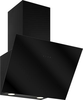 Вытяжка со стеклом ELIKOR VG 6674 BB черный/черный zhileyu черный sq8