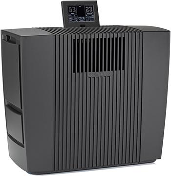 Мойка воздуха Venta LW 60 T Wi-Fi черный очиститель воздуха venta отзывы