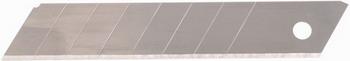 Лезвия для ножа с отламывающимися сегментами Stanley 0-11-301 лезвия stanley 18мм 100шт 100шт 1 11 301