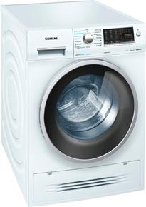 Стиральная машина с сушкой Siemens WD 14 H 442 OE стиральная машина siemens ws12k247oe