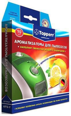 Освежитель воздуха Topperr Лимон 1901 AFS-Y