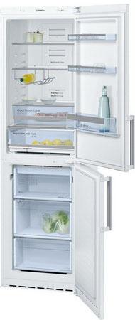 все цены на  Двухкамерный холодильник Bosch KGN 39 XW 14 R  онлайн