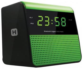 Радиочасы Harper