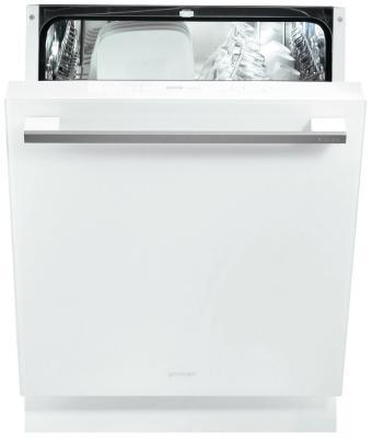 Полновстраиваемая посудомоечная машина Gorenje GV 6 SY2W