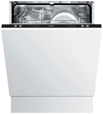 Полновстраиваемая посудомоечная машина Gorenje GV 61211