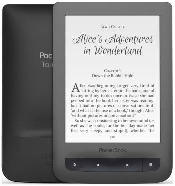 Электронная книга PocketBook 626 Plus серая pocketbook 301 комфорт в москве