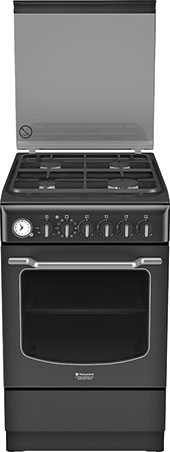 Комбинированная плита Hotpoint-Ariston HT5G M4AF C (AN) EA hotpoint ariston 7hhp 6 r an hа