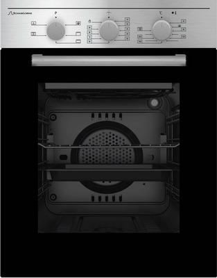 Встраиваемый электрический духовой шкаф Schaub Lorenz SLB EE 4610 встраиваемый электрический духовой шкаф smeg sf 4120 mcn