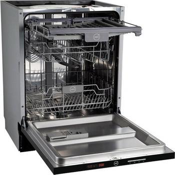 Полновстраиваемая посудомоечная машина MBS