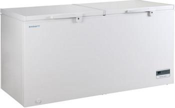 Морозильный ларь Kraft BD (W) 600 BL с дисплеем (белый) морозильный ларь kraft bd w 335 bl с дисплеем белый