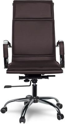 Кресло College XH-635 Коричневое кресло college bx 3619 черное