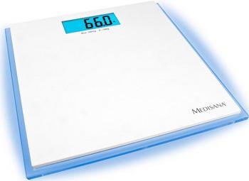 Весы напольные Medisana ISB весы напольные medisana 40470 pss чёрный