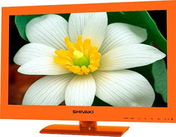LED телевизор Shivaki STV-24 LEDGO9 shivaki stv 48led15