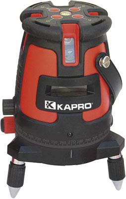 Уровень лазерный Kapro 875