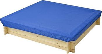 Защитный чехол для песочниц Paremo PS 116-03 синий