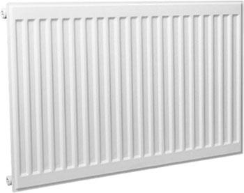 Водяной радиатор отопления Лидея ЛУ 11-509 радиатор отопления лидея лу 11 513 500х1300 мм