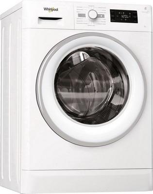 Стиральная машина Whirlpool FWSG 71083 WSV RU whirlpool wmc 100 ru