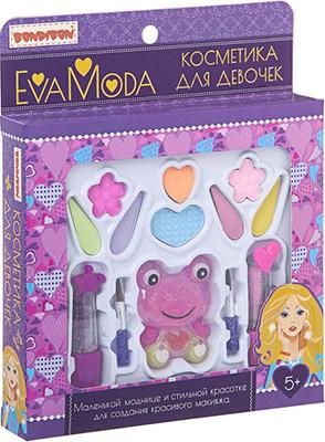 Набор детской декоративной косметики Bondibon Eva Moda ВВ1747