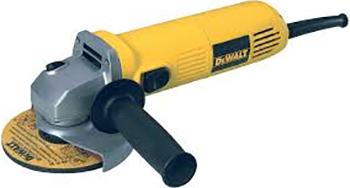 Угловая шлифовальная машина (болгарка) DeWalt DWE 4015 угловая шлифовальная машина болгарка hammer flex usm 710 d