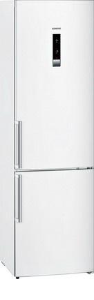 Двухкамерный холодильник Siemens KG 39 EAW 21 R двухкамерный холодильник don r 297 g