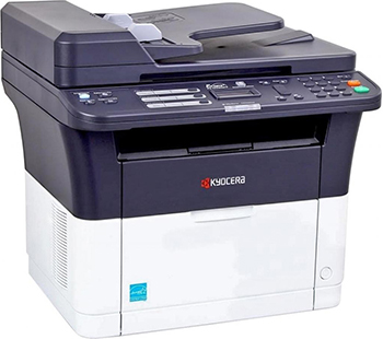 МФУ Kyocera Ecosys FS-1025 MFP kyocera fs 9130dn