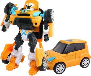 Робот-трансформер Tobot X 301001 игрушки для детей