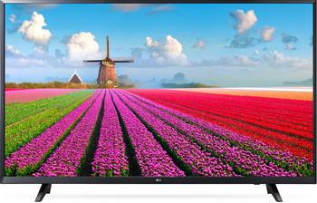 4K (UHD) телевизор LG 65 UJ 620 V