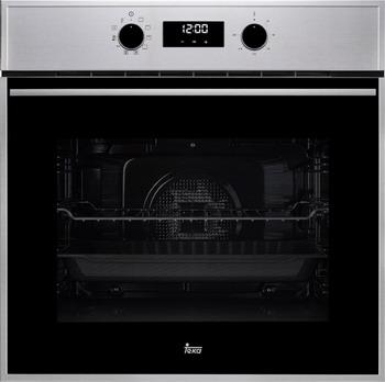Встраиваемый электрический духовой шкаф Teka HSB 635 SS INOX встраиваемый электрический духовой шкаф smeg sf 4120 mcn