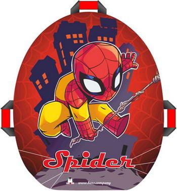 Ледянка Барс SLSK 50 мягкая Snowkid Spider  50см Барс