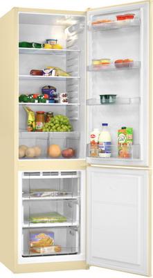 Двухкамерный холодильник Норд NRB 120 732 A двухкамерный холодильник don r 297 b