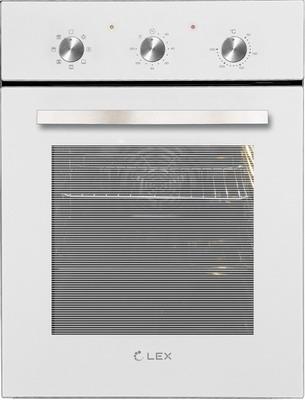 Встраиваемый электрический духовой шкаф Lex EDM 4570 WH